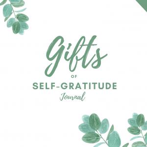 Self-gratitude