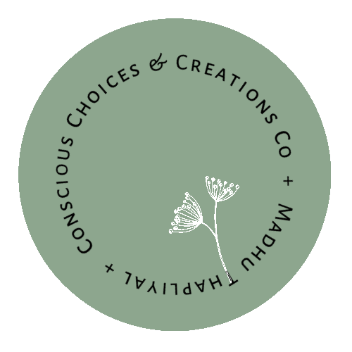 Conscious Choices & Creations